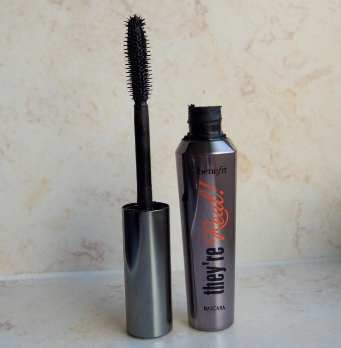 b3ef826d3a1 Benefit Roller Lash v Benefit They're Real v Lancome | Mascara ...